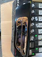 Накладки на противотуманки (2 шт, пласт) Honda CRV 2001-2006 гг. / Накладки на противотуманки Хонда СРВ