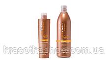 Шампунь для кучерявого волосся і волосся після хімічної завивки ICE CREAM CURL SHAMPOO Inebrya, 300мл
