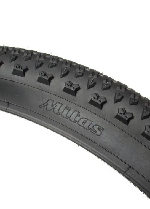 Покришка Mitas ACRIS V60 Classic 22 26x1.90 (50-559) Чорний, фото 2