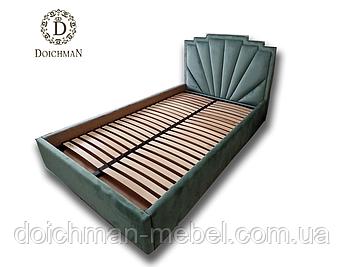 Кровать подростковая мягкая