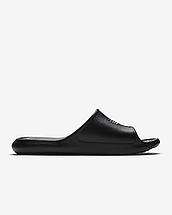 Шлепанцы женские Nike Victori One Slide CZ7836-001 Черный, фото 3