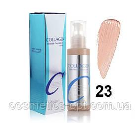 Увлажняющий тональный крем Enough Collagen Moisture Foundation Spf 15 №23, 100 мл