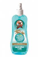 Aloe Freeze Gel - Восстанавливающий гель после загара