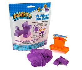 Мини набор Waba Fun Mad Mattr Строительство из кирпичиков фиолетовый 220-102, КОД: 2445931