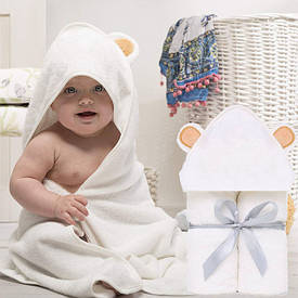 Полотенца детские