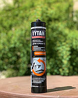 Герметик каучуковый для кровли Tytan (прозрачный)