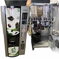 Кофейный автомат Bianchi BVM 952 без платежных систем, фото 1