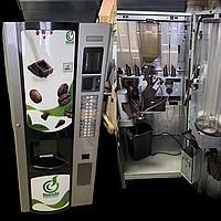 Кавовий автомат Bianchi BVM 952 із платіжними системами, фото 1