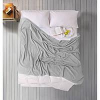 Простынь Iris Home махровая - Quarry 190*220