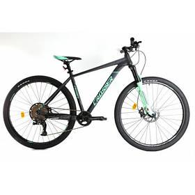 Горный велосипед 29 дюймов 17 19 рама 075-С гидравлические тормоза (12S) Ltwoo Crosser