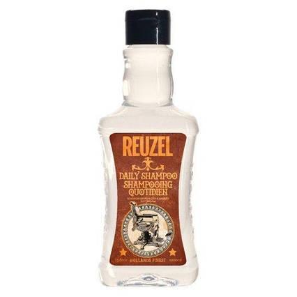 Чоловічий шампунь Reuzel Daily Shampoo 1л