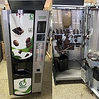 Кофейный автомат Bianchi BVM 952, фото 1