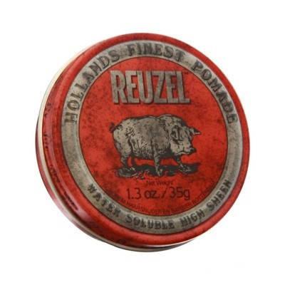 Помада для волосся Reuzel Red High Sheen Pomade 35g