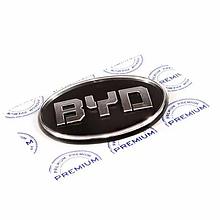 Эмблема решетки радиатора BYD F3