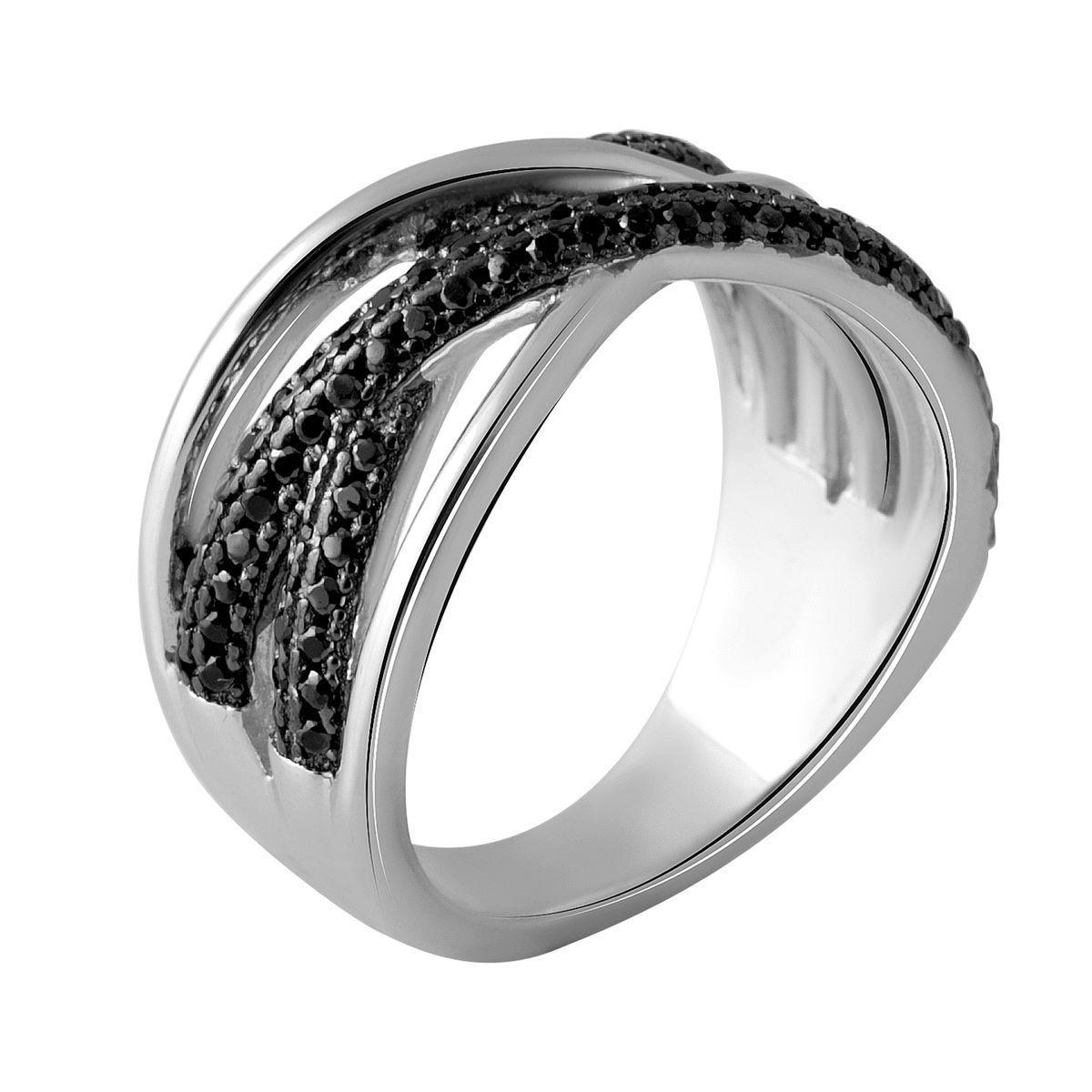 Срібне кільце pSilverAlex з (2051299) 18 розмір