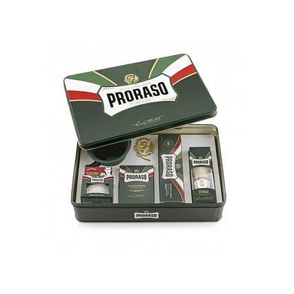 Мужской подарочный набор для бритья Proraso Classic Shaving Set
