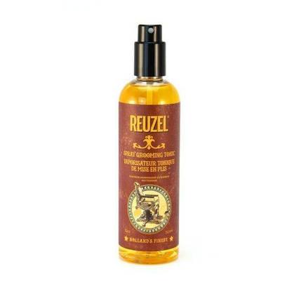 Тонік для укладання волосся спрей Reuzel Grooming Tonic 355мл