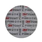Шлифовальный круг 3M Trizact Р1000 Ø150 мм, фото 2