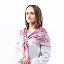 Фіксатор для хустки або шарфіка 30х30мм, фото 4