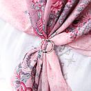Фіксатор для хустки або шарфіка 30х30мм, фото 5