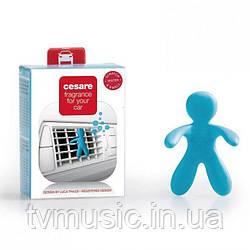 Ароматизатор в машину Mr&Mrs CESARE BOX Portofino - Light Blue