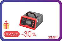 Зарядное устройство Intertool - 2-6-10А x 12-24В