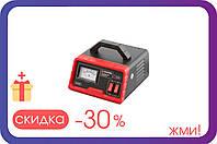 Зарядное устройство Intertool - 3-6А x 6-12В