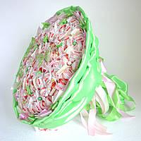 Букет из конфет Рафаэлло огромный