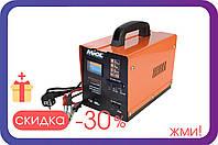 Пускозарядное устройство Miol - 6 - 12 В, 100 А-ч, 140 Вт