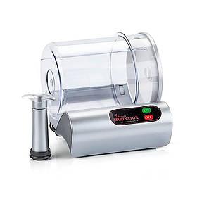 Маринатор вакуумний битовий 9 хвилин для маринування м'яса, риби, грибів, овочів