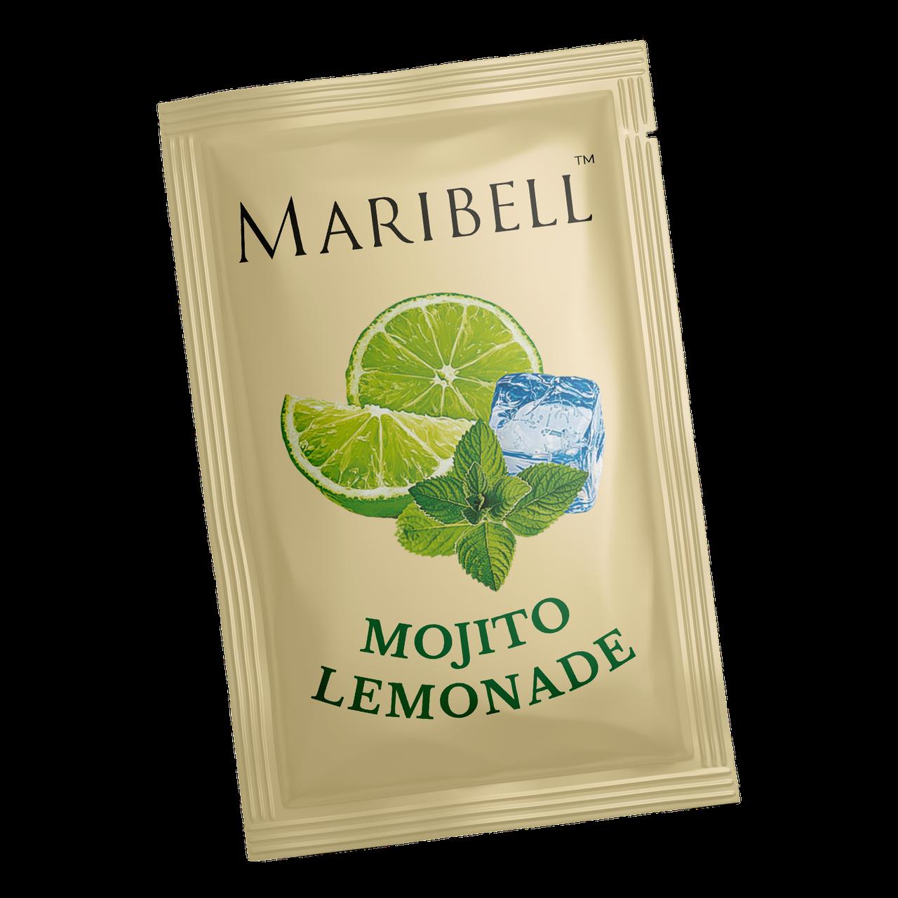 """Лимонад Maribell """"Мохито"""" 50г. 1шт (25шт/уп)"""