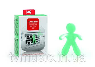 Ароматизатор в машину Mr&Mrs CESARE BOX Sandal Of Kerala - Tiffany