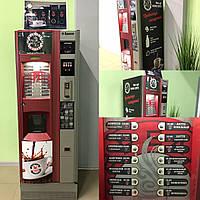 Выкуп и продажа кофейных и снековых автоматов, фото 1