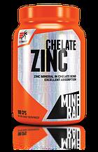 Extrifit Zinc Chelate 100 caps