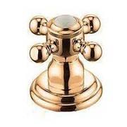 Переключатель на 2 положения Kludi Adlon золото 518484520