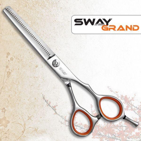 """Філіровочні ножиці SWAY GRAND (110 46260) 6,00"""""""