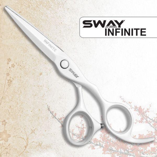 """Ножиці прямі SWAY INFINITE (110 10555) 5,50"""""""