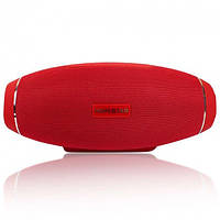Портативная Bluetooth колонка Hopestar H20 Х red