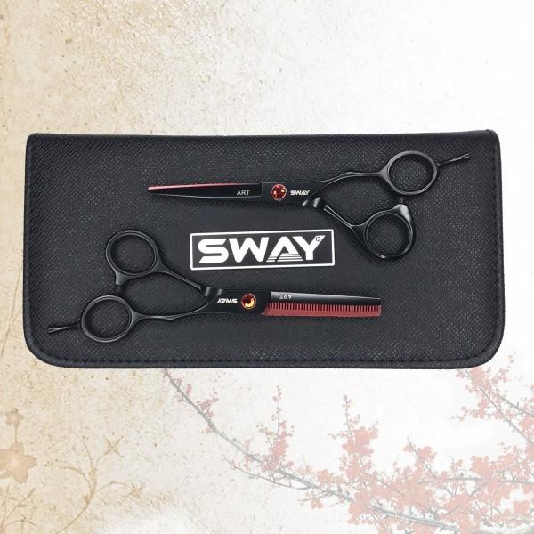 Набір перукарських ножиць Sway Art 309 розмір 5,5
