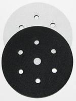Подложка защитная мягкая 150 мм x 10 мм 6+1 отверстие