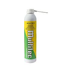 Аерозольний балон герметик Unipak Multitec 400 мл