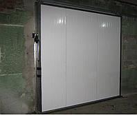 Двері холодильні відсувні Львів