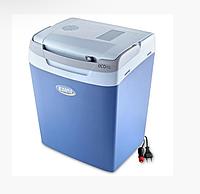 Автохолодильник 24 л Ezetil E26 M 12/230 Холодильник в машину для путешествий еды и напитков Германия