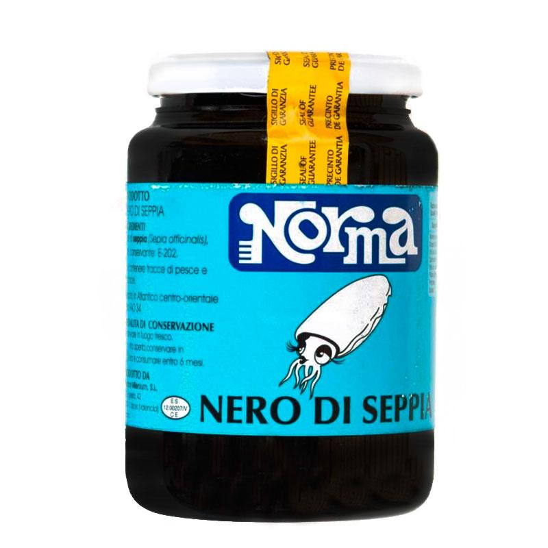 Чорнило каракатиці Norma 500 мл