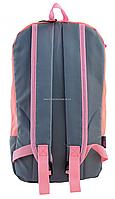 Рюкзак спортивный YES VR-01, коралловый (557175), фото 3
