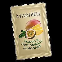 "Лимонад ""Манго-маракуйя"" 50г Дой Пак, TM Maribell 1шт (25шт/уп)"