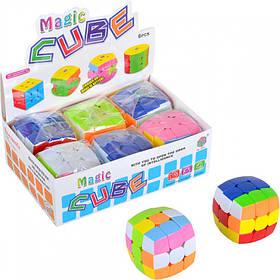 """Кубик Рубіка """"Округлений"""" 859"""