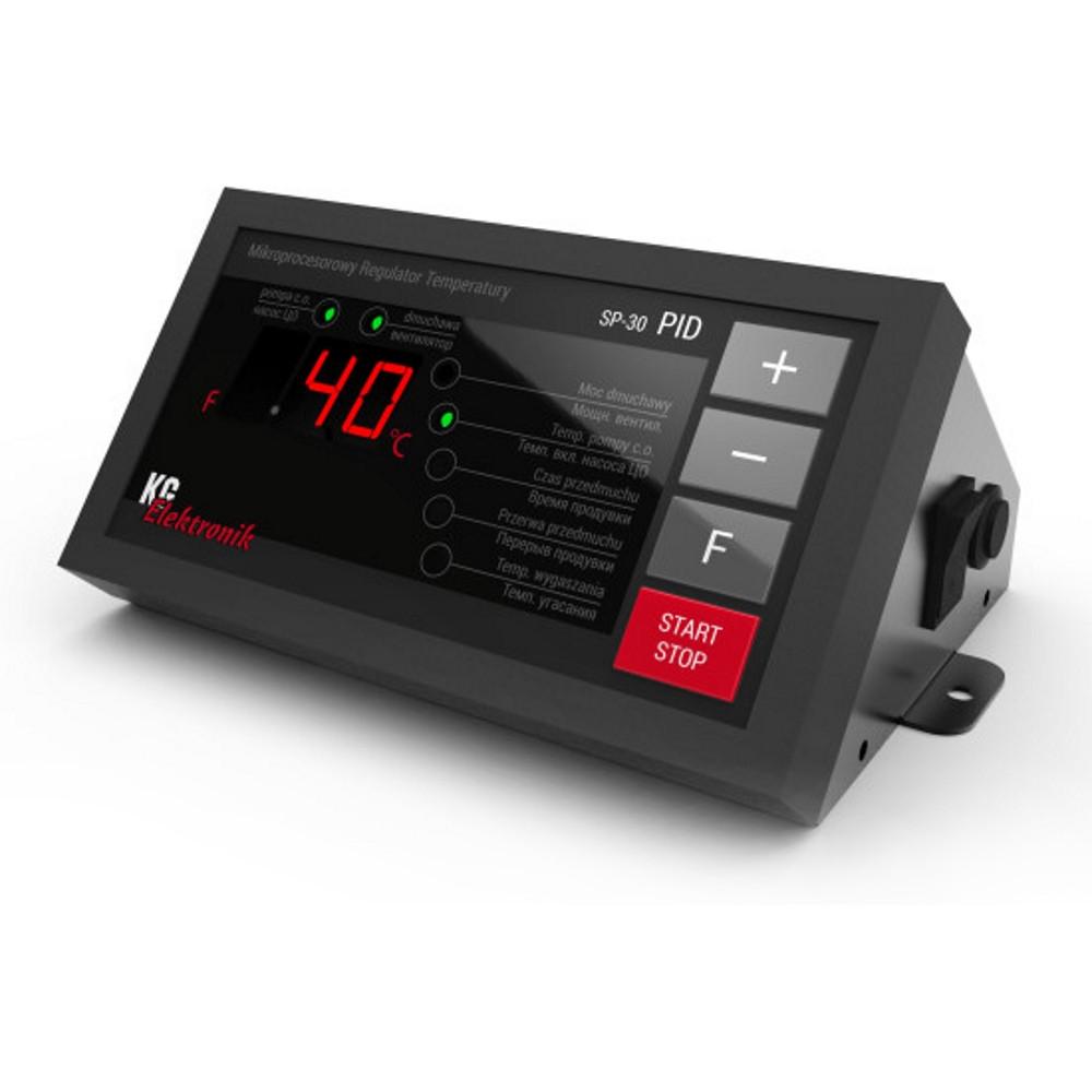Контролер для котла KG Elektronik Арт. SP-30