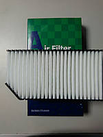 Воздушный фильтр HYUNDAI i20/Kia Venga