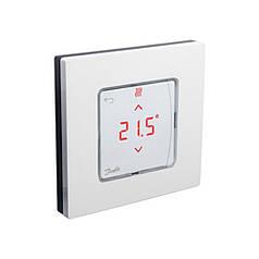 Кімнатний термостат Danfoss Icon Display зовнішній з дисплеєм (088U1015)